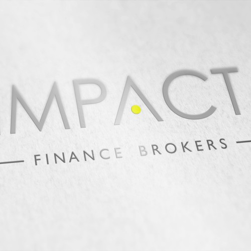 Create a fresh vibrant bold logo for new finance company