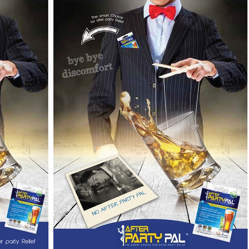 creative fun poster design
