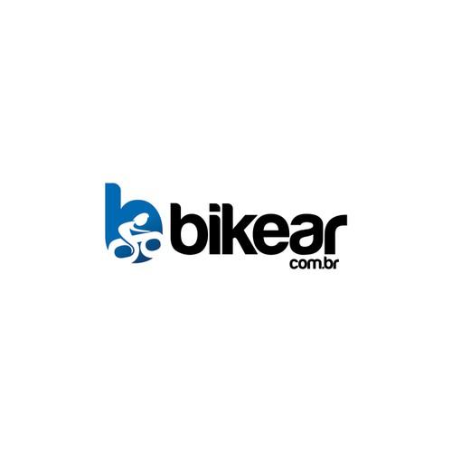 Crie um logotipo para um portal de ciclismo