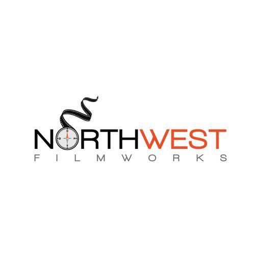 Logo for film
