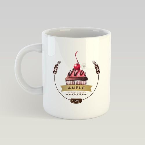 cup for beaked desert
