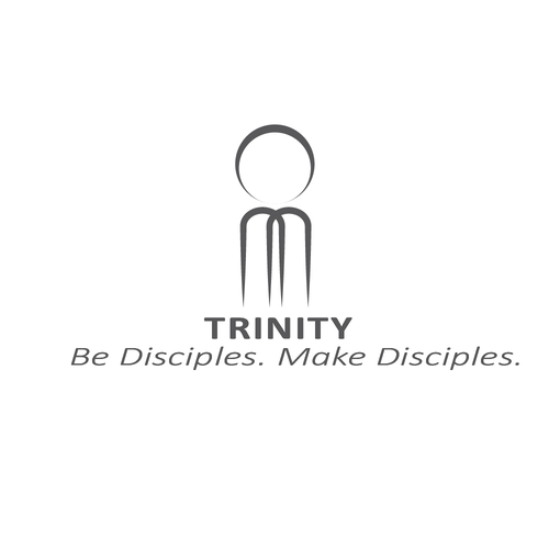 "Create a logo for ""Trinity"" Church. Simple & Creative. Less is more."