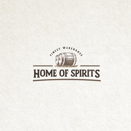 Home Of Spirits