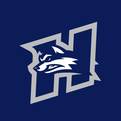 Husky Lacrosse Logo