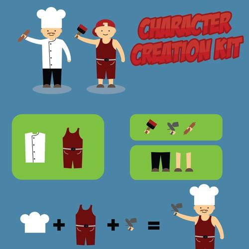 Jobs Creation Kit