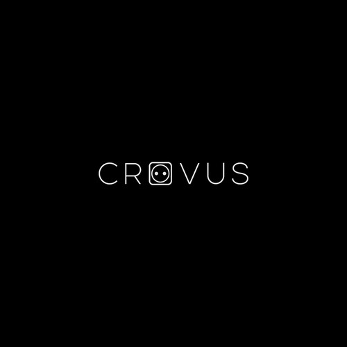 logo for CROVUS