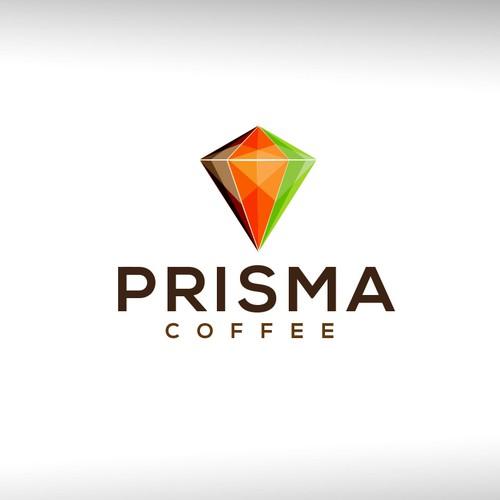 Prisma coffee