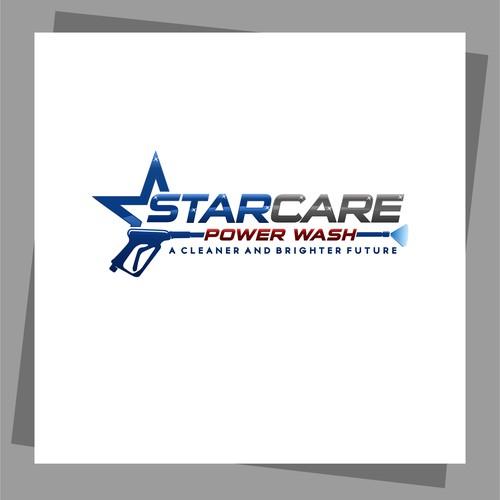 Starcare Powerwash