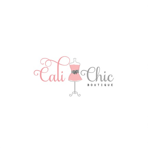 New logo wanted for Cali Chic Boutique