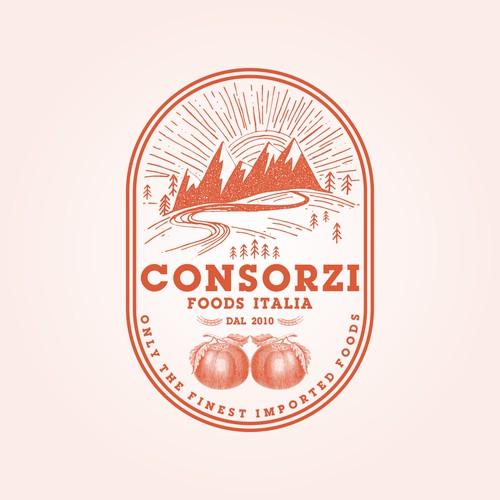 CONSORZI FOODS ITALIA