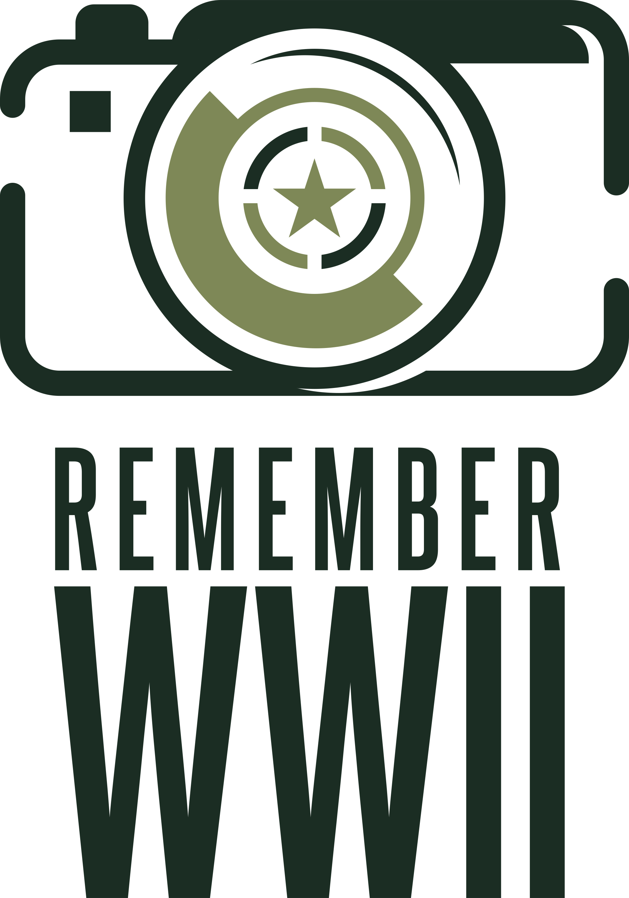 Your WWII Veterans Need Your Logo Creativity to Preserve Their Stories