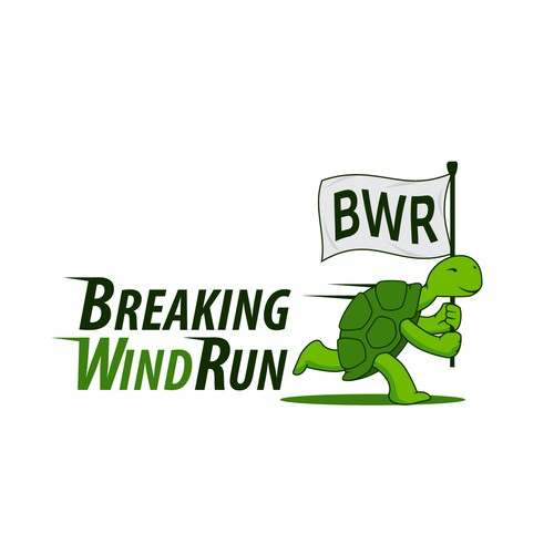 Breaking Wind Run