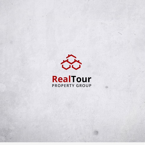 logo for Real Tour Properties