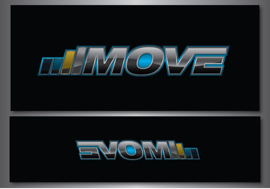 New logo wanted for Move