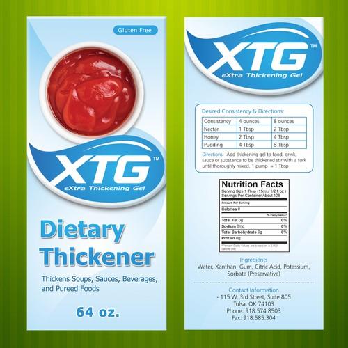 XTG, LLC needs a new postcard or flyer