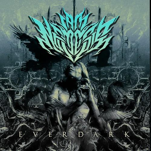 Deathmetal band logo