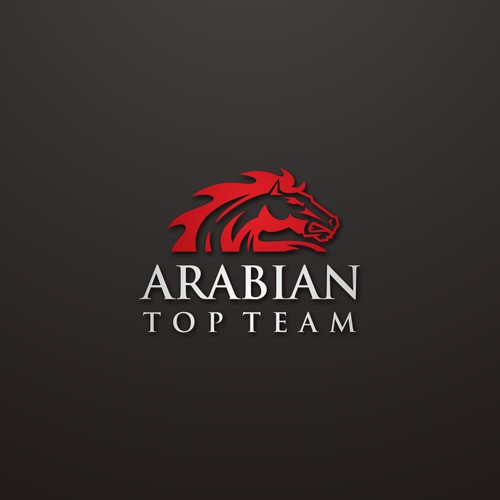 New logo wanted for Arabian Top Team