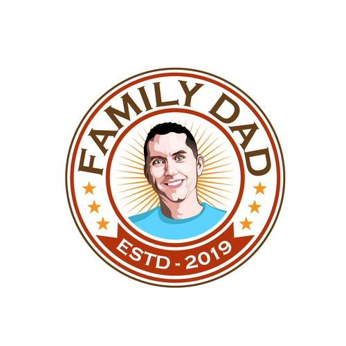 family dad