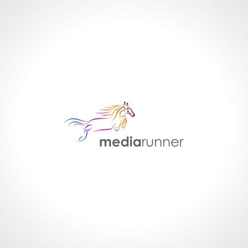 Media runner