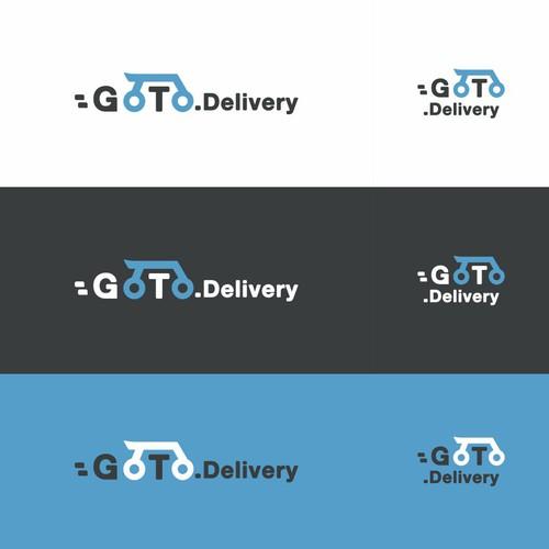Delivery App logo