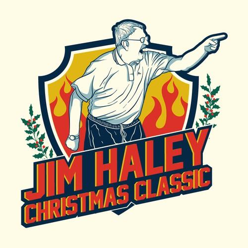 Jim Haley christmas classic