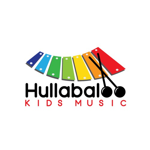 Hullabaloo kids Music