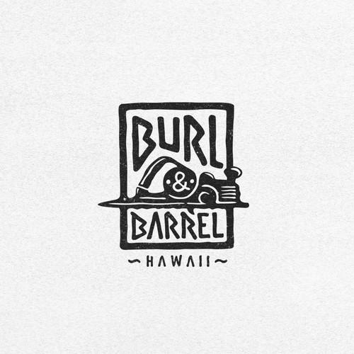BURL & BARREL