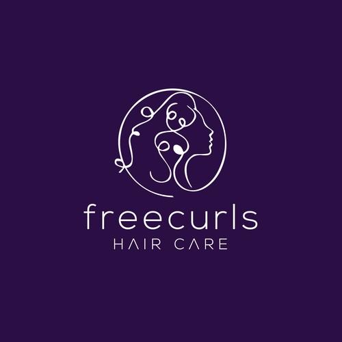 free curls
