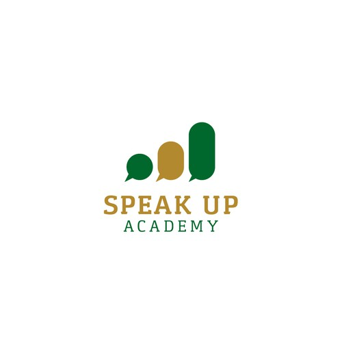 Speak Up Academy