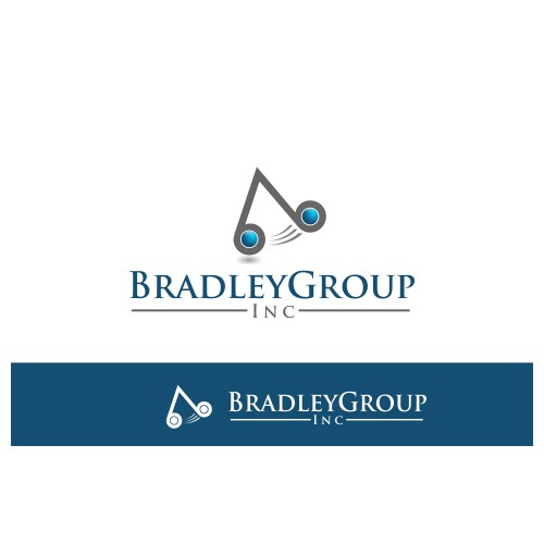 New logo wanted for Bradley Group, Inc.