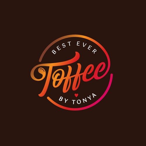 Toffee Logo