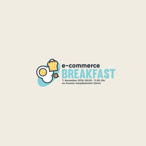 e-commerce BREAKFAST