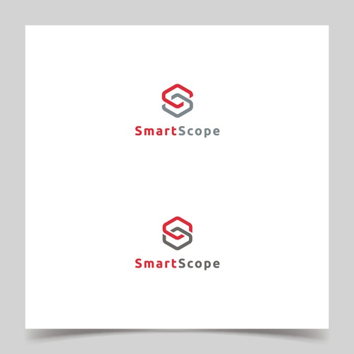 SmartScope needs an impresive logo.