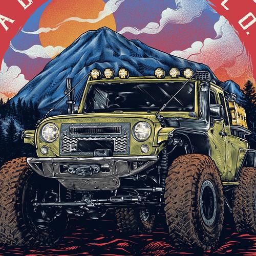 American Adventute Co.