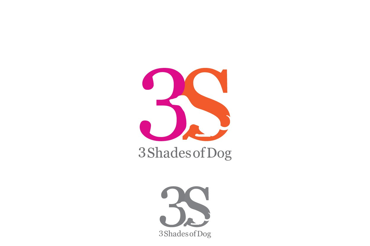 Need bold new logo for modern pet lifestyle brand 3 Shades of Dog