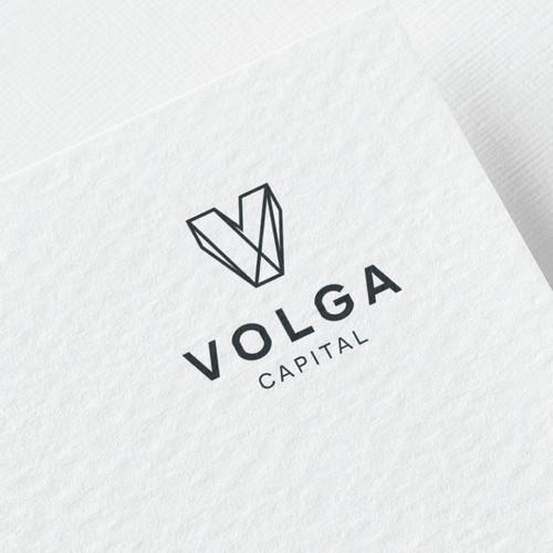 Volga Capital Logo