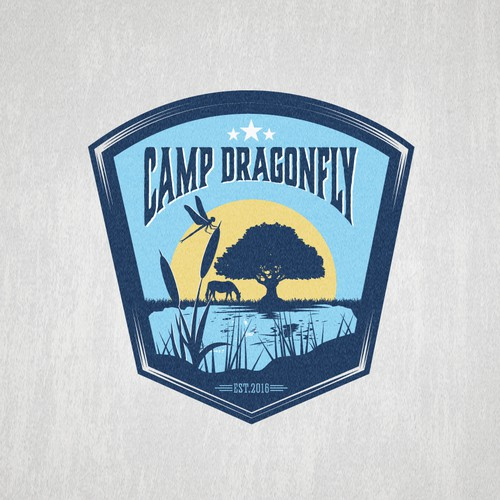 Camp Dragonfly