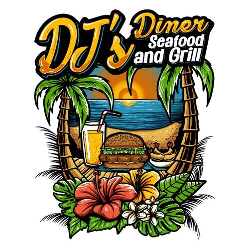 DJ's Dinner