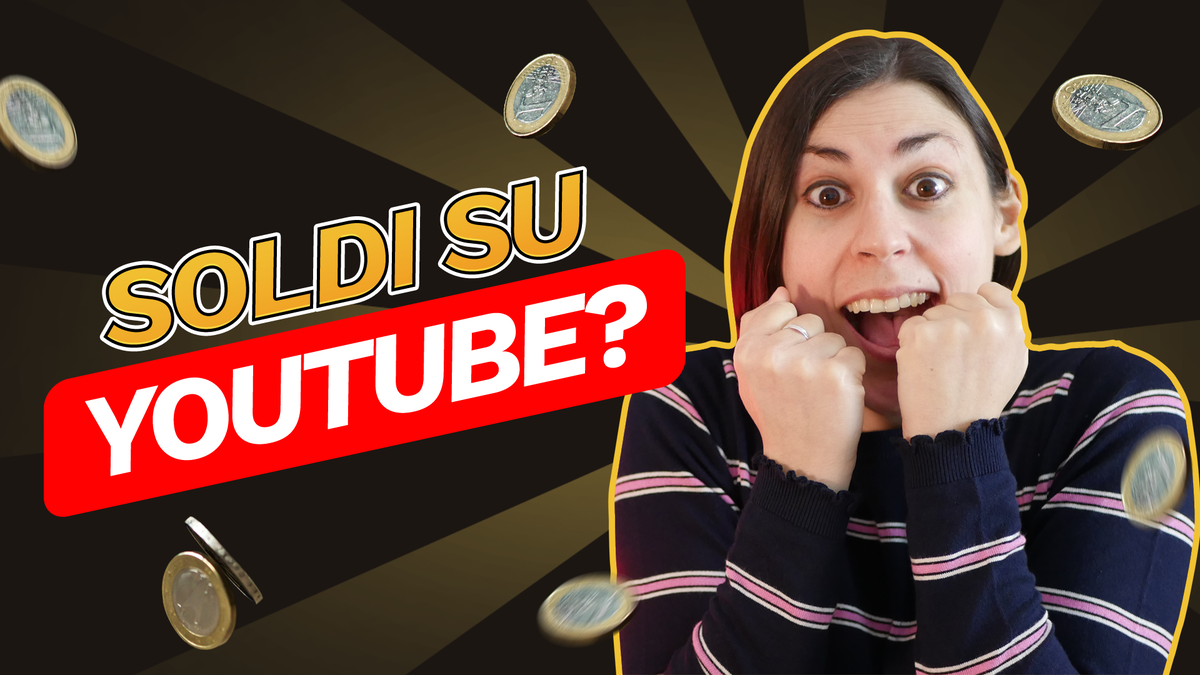 Thumbnail for Youtube channel