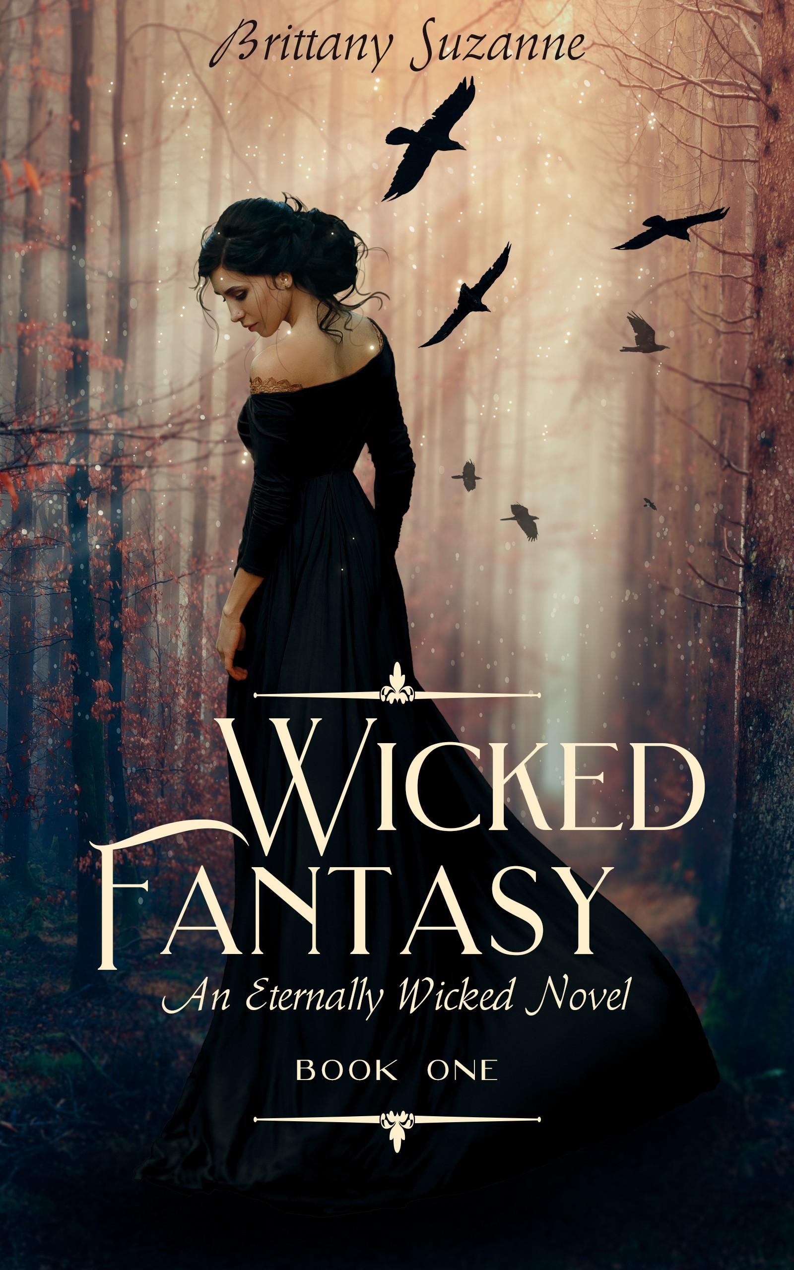 Eternally Wicked Book 1