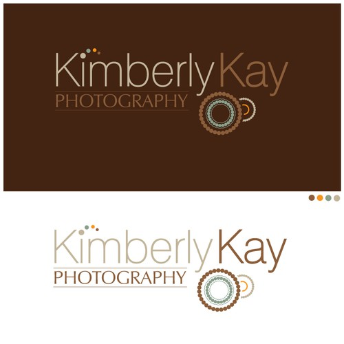 Logo needed for Wedding Photographer