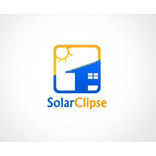 logo for Solarclipse inc