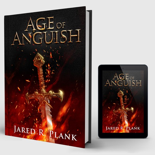 Age of Anguish