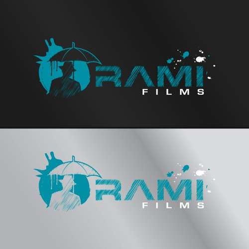 Logo for Rami Films - Cinematic Online Videos