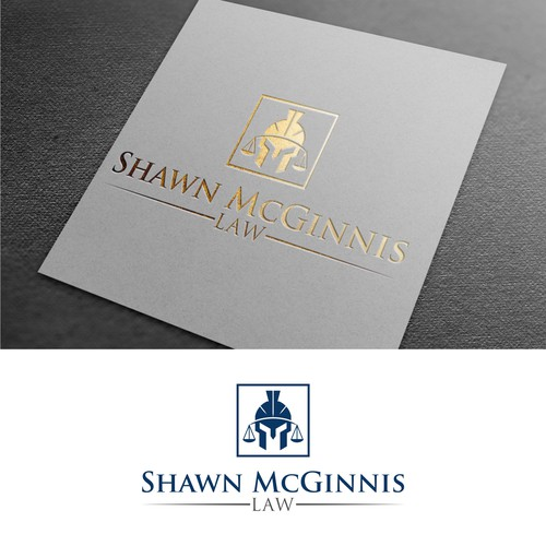 Knight logo for Shawn McGinnis Law