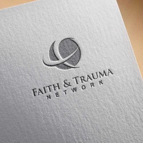 Faith & Trauma Network Logo