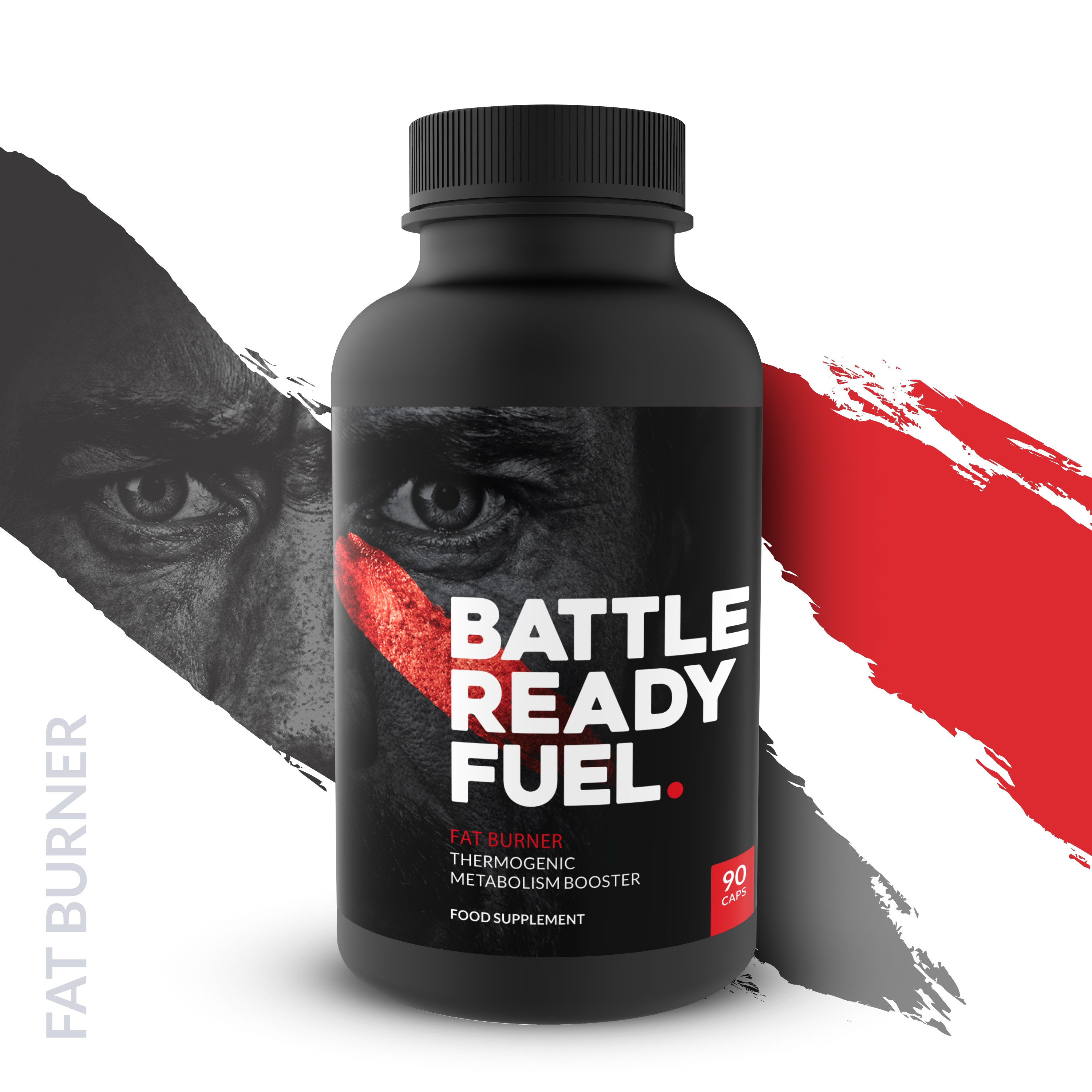 Product Images for Supplement Brand