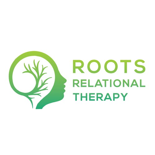 Roots Relational Therapy Logo