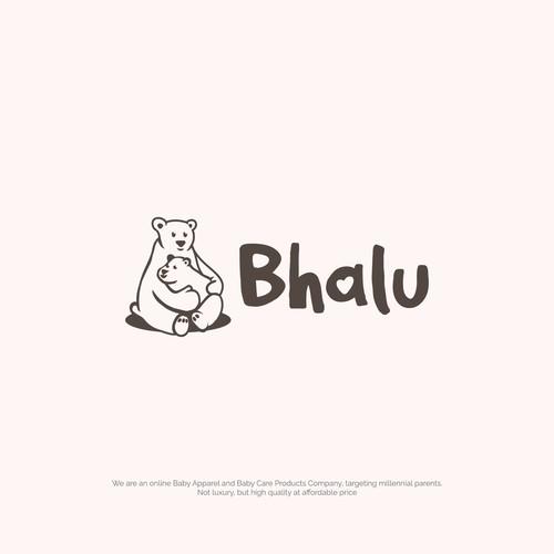 Create logo online Children's Product Retailer