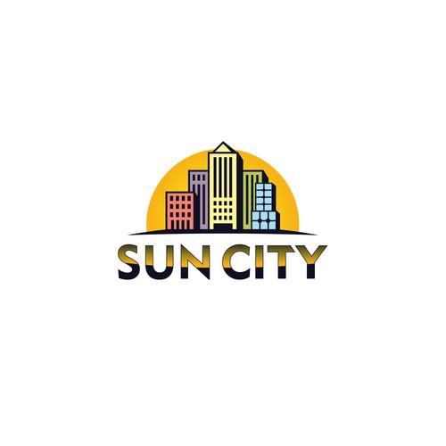 Sun City Solar Logo